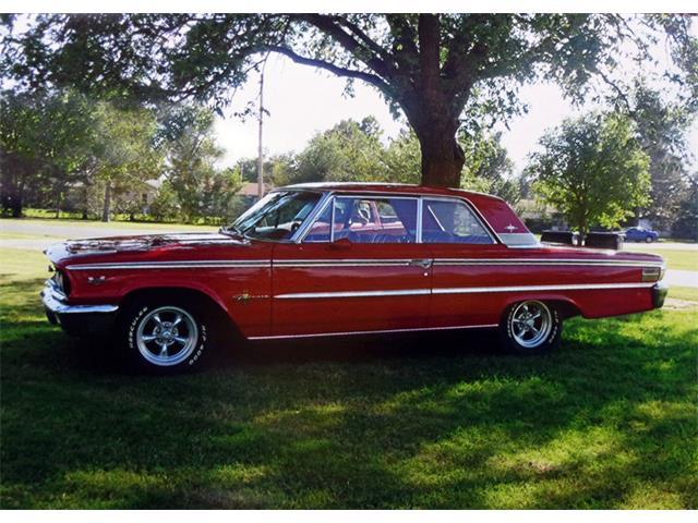 1963 Ford Galaxie 500 XL | 911339