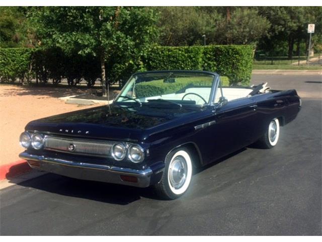 1963 Buick Skylark | 911345