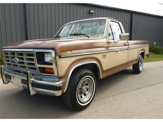 1985 Ford F150 | 911352