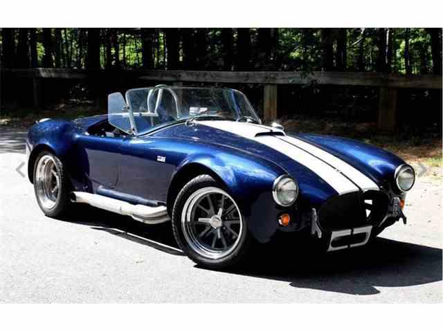 1965 Shelby Cobra   910136