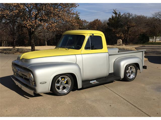 1955 Ford F100 | 911374