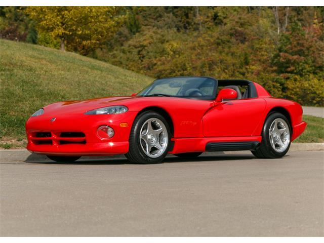 1993 Dodge Viper | 911376