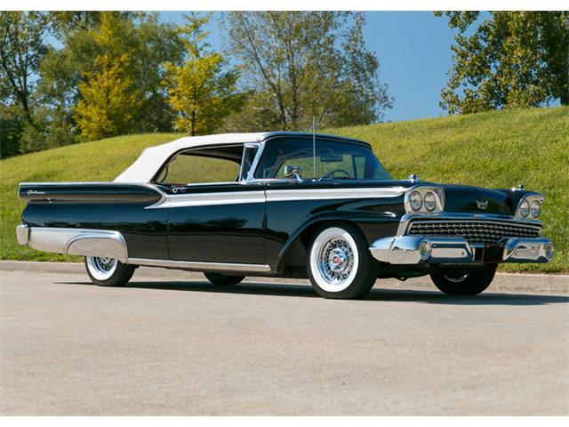 1959 Ford Galaxie | 911379