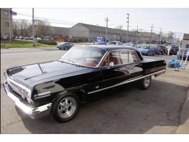 1963 Chevrolet Impala | 910138