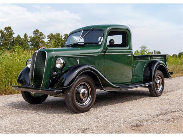 1937 Ford Model 77 | 911383