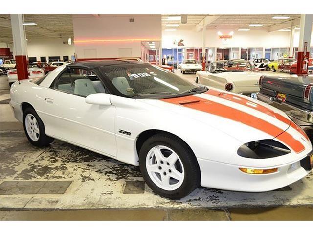 1997 Chevrolet Camaro Z28 | 911387