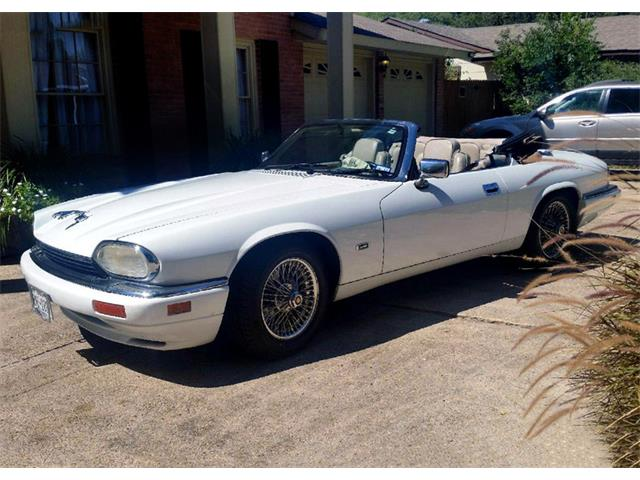 1996 Jaguar XJS 2+2  Celebration Edition | 911390