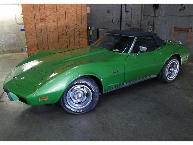 1975 Chevrolet Corvette | 911395