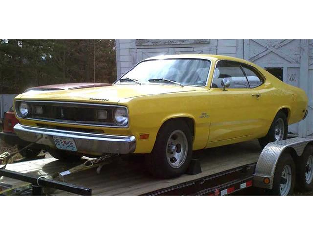 1970 Plymouth Duster | 911398