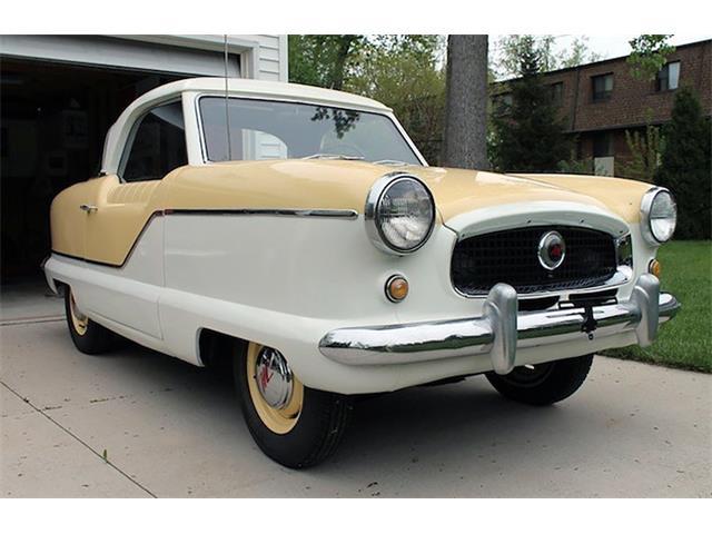 1959 Metropolitan Series IV | 911400