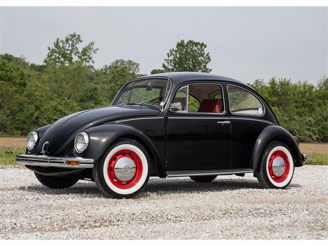 1969 Volkswagen Beetle | 911403