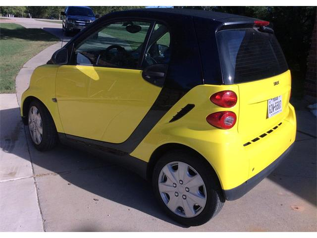 2010 smart fortwo | 911404