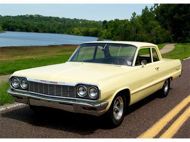 1964 Chevrolet Biscayne | 911405