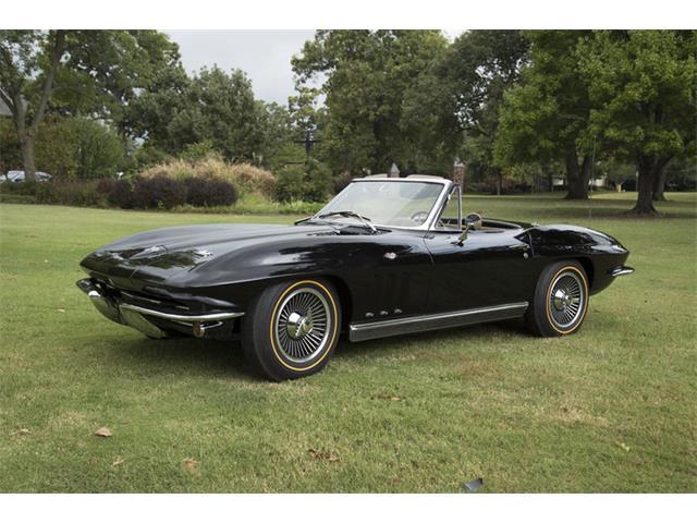 1966 Chevrolet Corvette | 911408