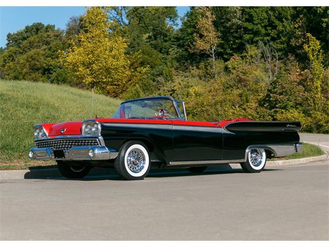 1959 Ford Galaxie | 911414