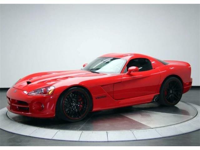 2009 Dodge Viper | 911415