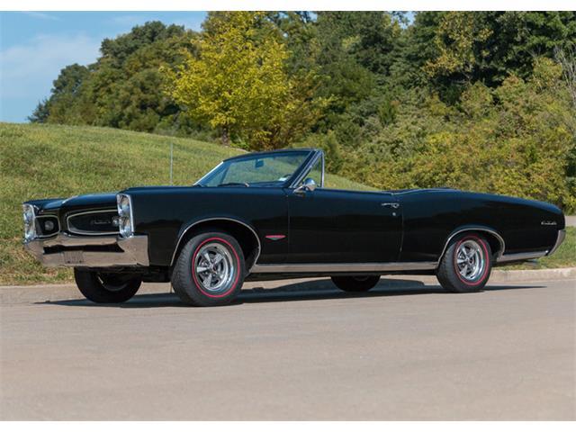 1966 Pontiac GTO | 911419