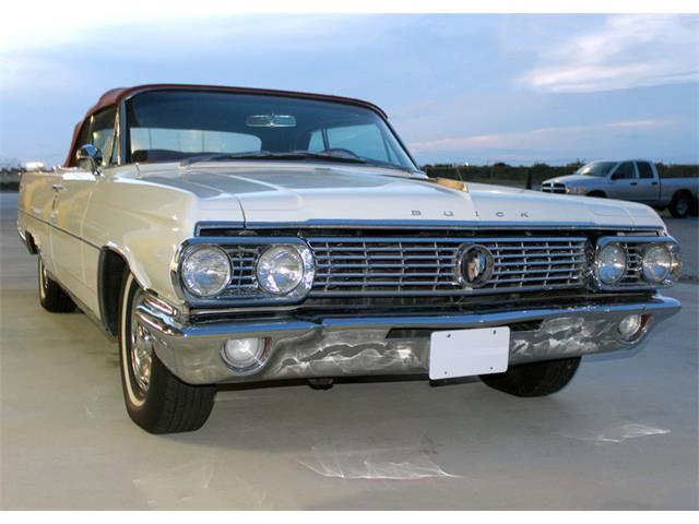 1963 Buick Electra 225 | 911423