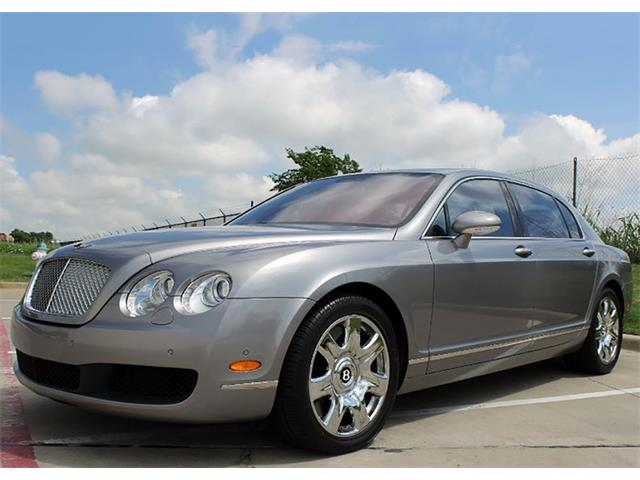 2006 Bentley Continental | 911427