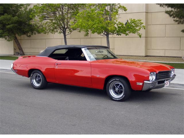 1971 Buick Skylark | 911429