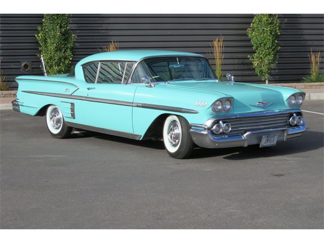 1958 Chevrolet Impala | 910143