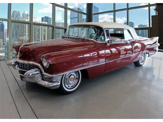 1955 Cadillac Eldorado | 911436