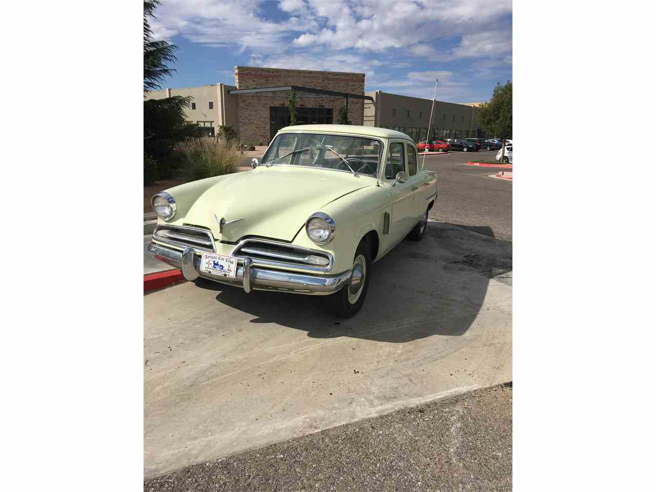 Large Picture of Classic 1953 Champion located in Albuquerque New Mexico - $6,000.00 - JJ9U