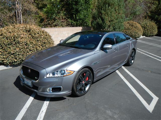 2014 Jaguar XJR Superchadrged Long Wheel Base | 911443