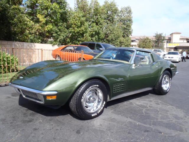 1970 Chevrolet Corvette | 911445