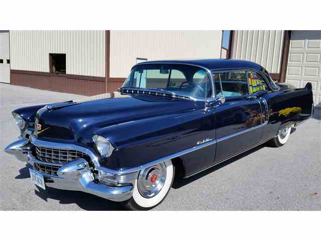 1955 Cadillac Coupe DeVille | 911448