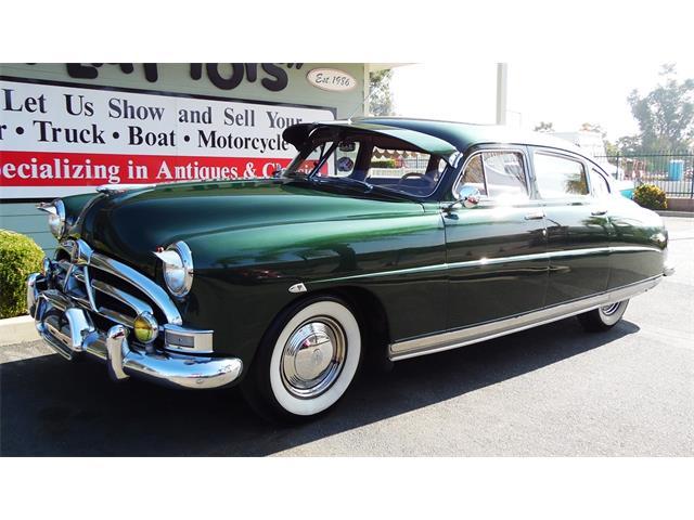 1951 Hudson Super 6 | 911449