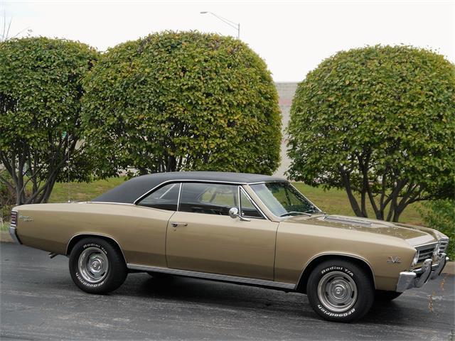 1967 Chevrolet Chevelle SS | 911452