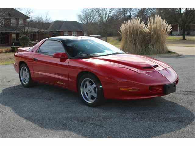 1994 Pontiac Firehawk | 911455