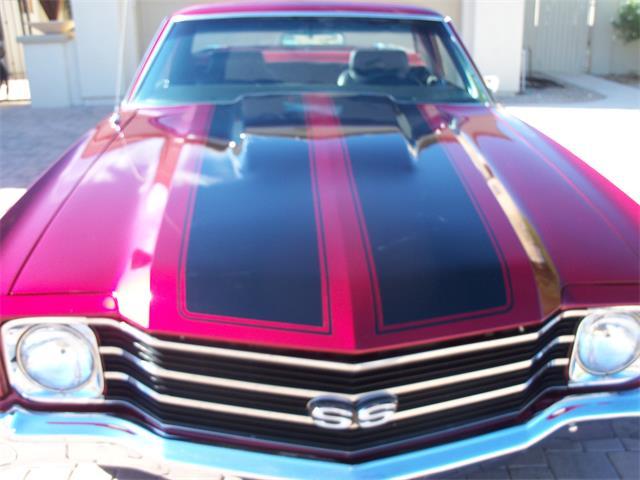 1972 Chevrolet El Camino | 911461