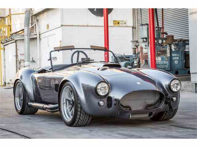2013 Superformance Cobra | 911465