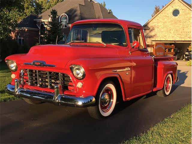 1955 Chevrolet Pickup | 911471