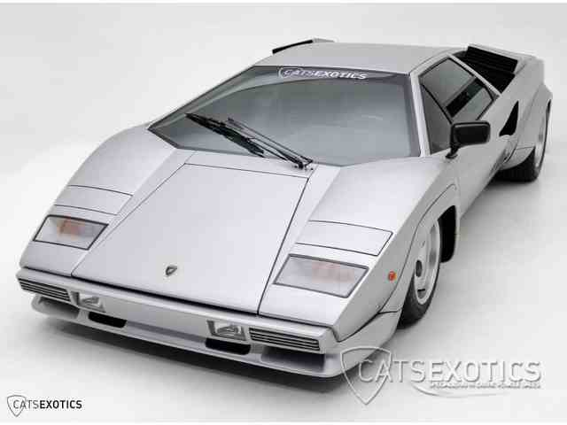1981 Lamborghini Countach | 910148