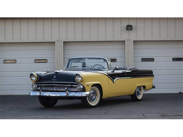 1955 Ford Fairlane | 911490