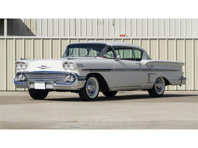 1958 Chevrolet Impala | 911491