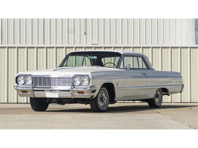 1964 Chevrolet Impala SS | 911492