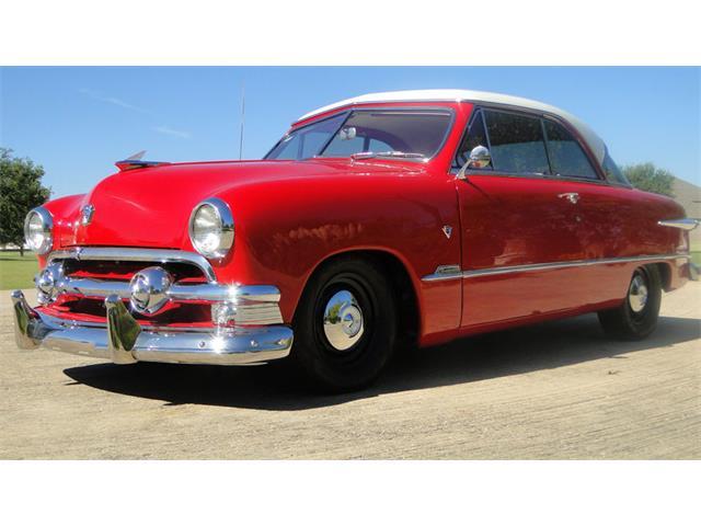 1951 Ford Victoria | 911493