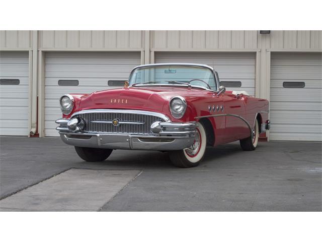 1955 Buick Roadmaster | 911494