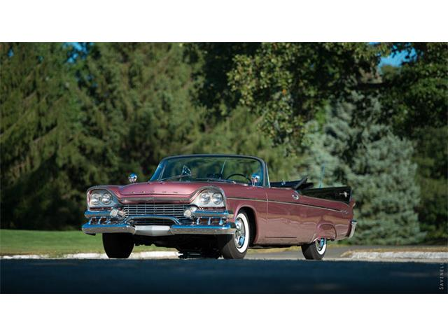 1958 Dodge Custom Royal Lancer D500 | 911495