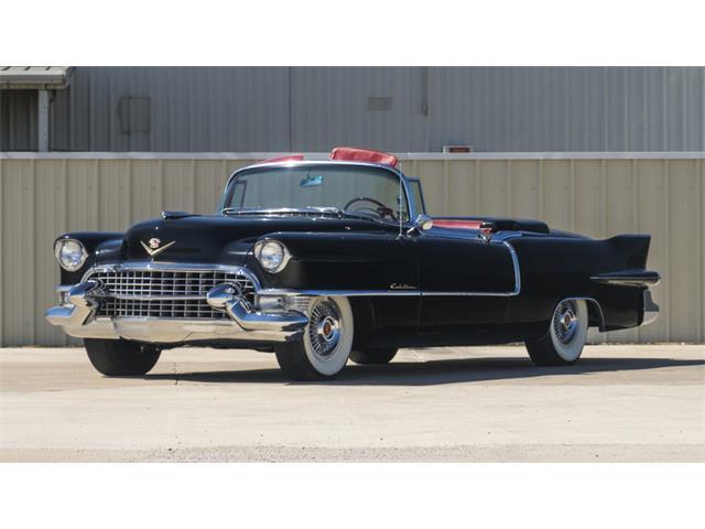 1955 Cadillac Eldorado | 911498