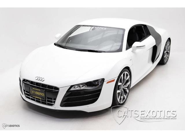 2012 Audi R8 | 910150