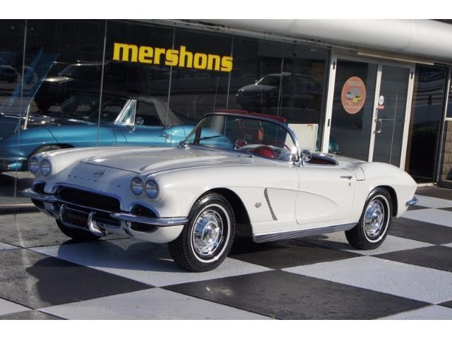 1962 Chevrolet Corvette | 911506