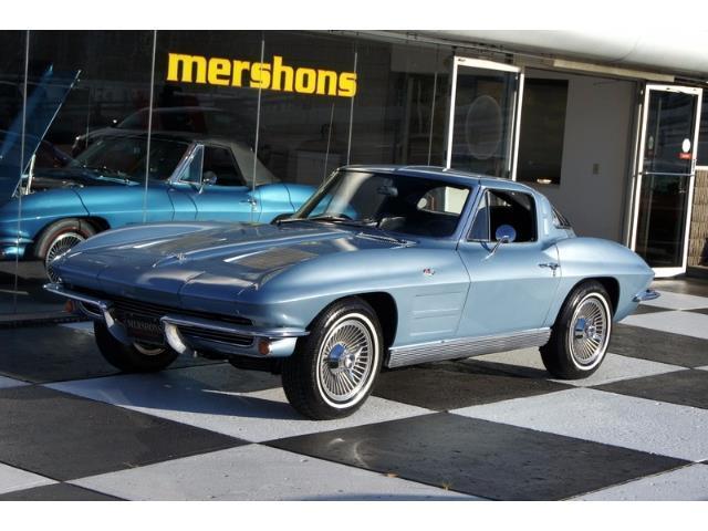 1963 Chevrolet Corvette | 911507