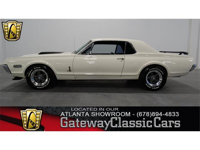 1968 Mercury Cougar | 911508