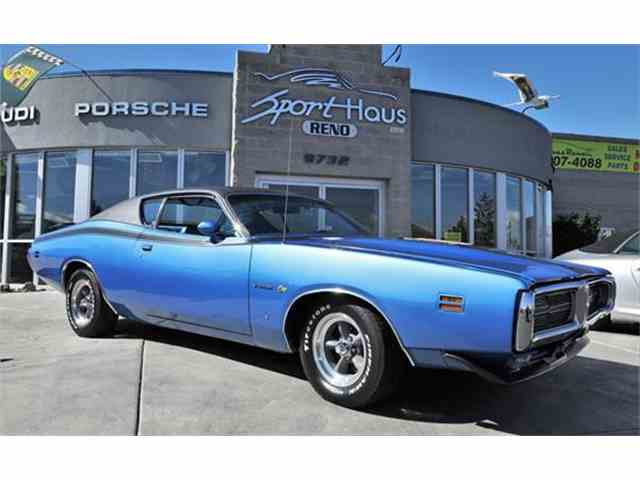 1971 Dodge Charger | 910151