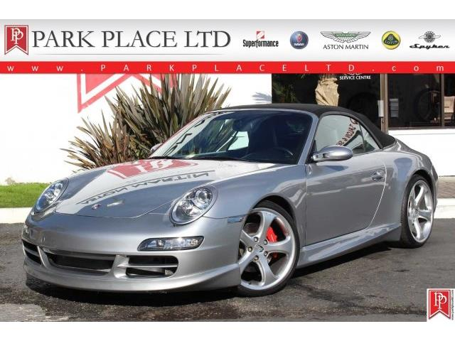 2006 Porsche 911 | 911511